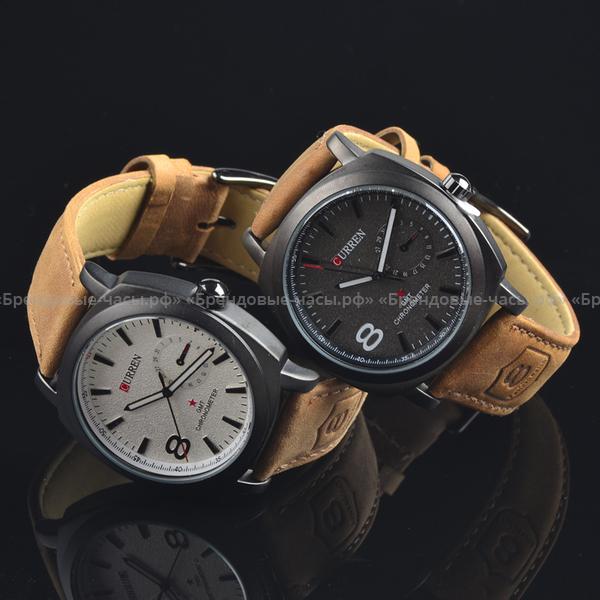 тут часы curren 8139 купить в москве того